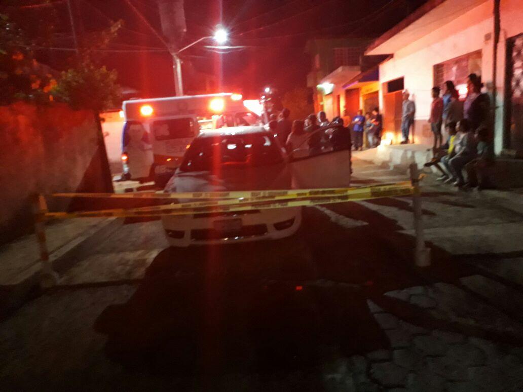 Intentan secuestrar a prestamista en Xicotepec